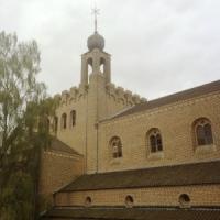 Slapen in het Klooster