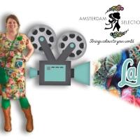 Amsterdam Selection | in the spotlights: met LaLamour naar La La land