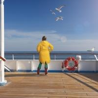 Code geel! Ahoy schipper, licht het anker!