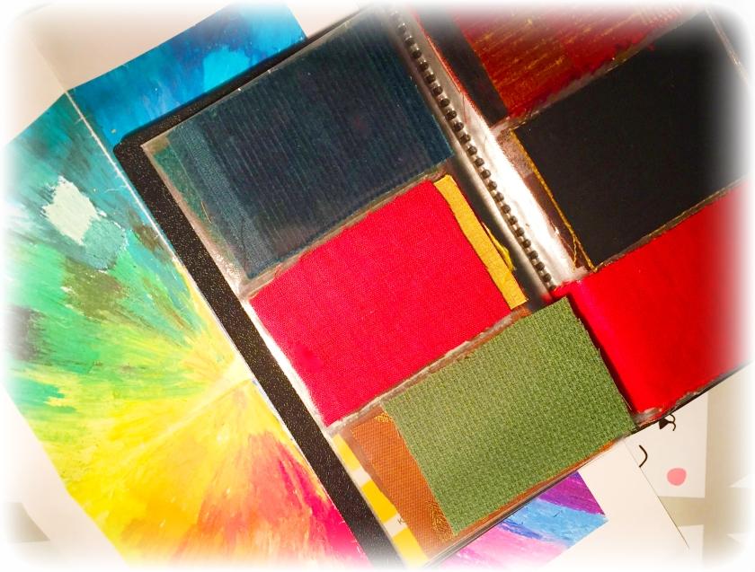 kleurenmapje