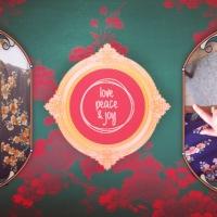 Ben je boos? Draag dan op je huid een roos. Van Urban Hippies, bij Love, Peace & Joy.