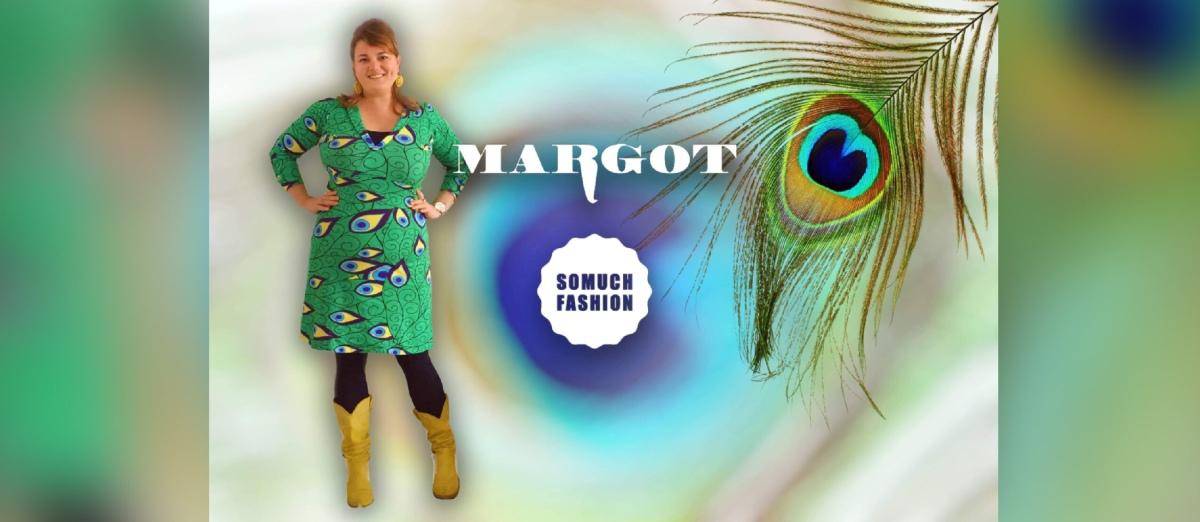 Magische Momenten met Margot bij SoMuch Fashion